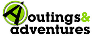 Outings & Adventures logo