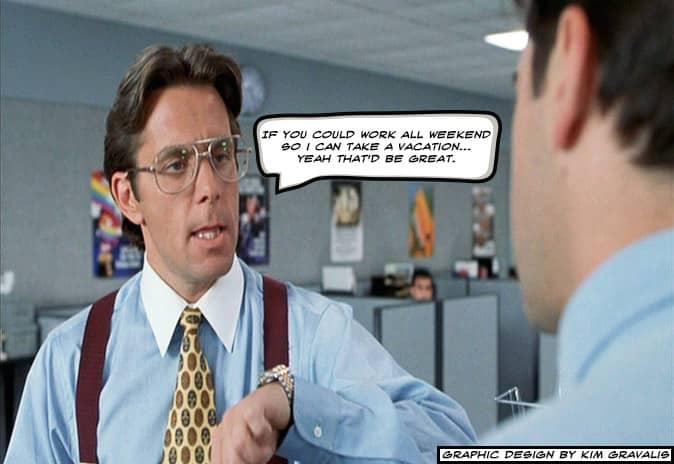overbearing boss,employees,co-workers,work,boss