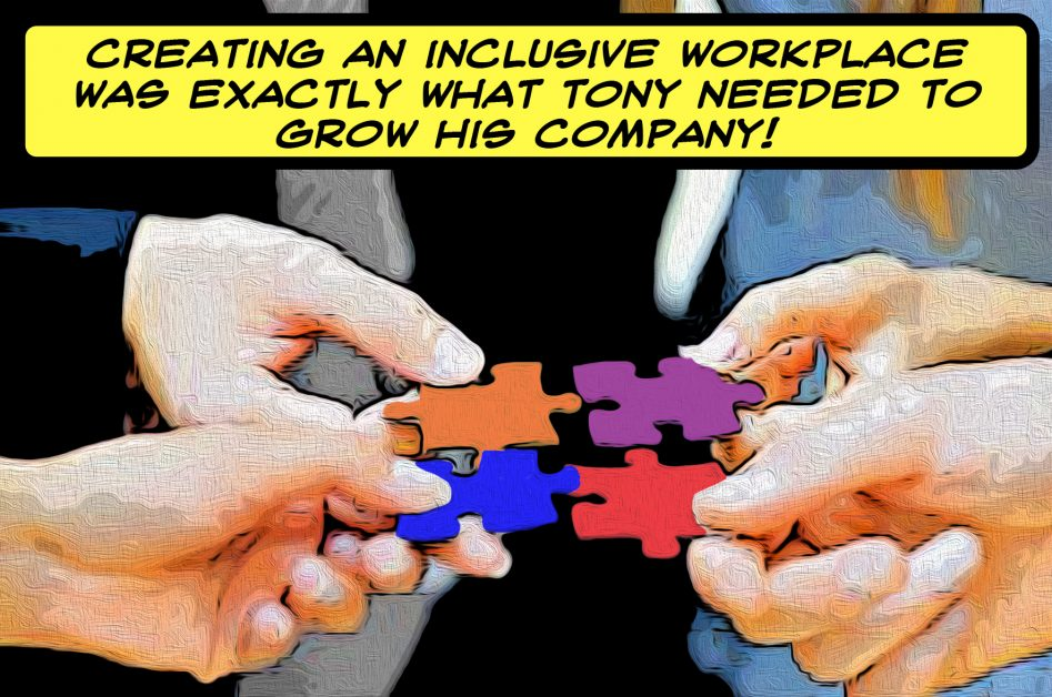 inclusive internship